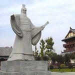 Phát hiện lăng mộ và hài cốt nghi thuộc về Tào Tháo