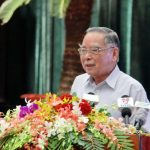 Nguyên Thủ tướng Phan Văn Khải qua đời