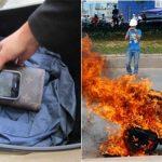 Cảnh báo: 8 vật dụng tuyệt đối không được bỏ vào cốp xe kẻo nổ tung