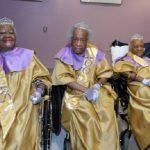 Cụ già 100 tuổi chia sẻ bí quyết sống lâu là… không lấy chồng