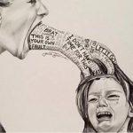 11 lời cha mẹ tuyệt đối không được nói với con trẻ