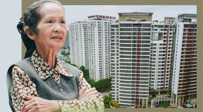Bà Phạm Chi Lan: Nước ngoài đánh thuế tài sản người giàu, ta đề xuất từ người nghèo trở đi
