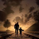 """Bức thư người cha gửi con: """"Cha có thể mua cho con hàng trăm cuốn sách, nhưng không thể cho con tiền đồ và sự nghiệp"""""""