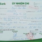 Doanh nhân Nguyễn Hoài Nam đã chuyển 240 triệu đồng cho tài xế bẻ lái cứu người