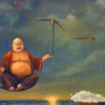 Đức Phật dành tặng 5 CHỮ VÀNG cho CHÚNG SINH giúp BẠN dễ dàng lấy lại BÌNH YÊN trong cuộc sống