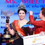 Hoa hậu doanh nhân – nghi phạm cầm đầu đường dây mua bán hóa đơn hàng ngàn tỉ