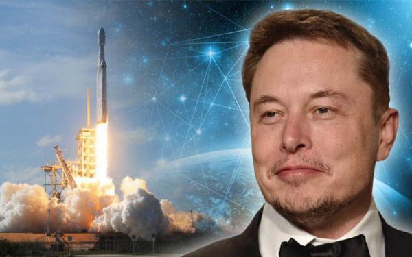 Dự án Internet vệ tinh phủ sóng toàn cầu của Elon Musk đã được FCC cấp phép, dự kiến phóng hơn 4000 vệ tinh và bắt đầu cung cấp dịch vụ trong năm sau