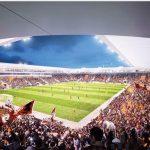 Cận cảnh thiết kế sân Hàng Đẫy mới trị giá 250 triệu euro