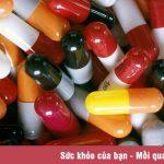 """Những loại thuốc """"không đội trời chung"""" khi kết hợp với nhau"""