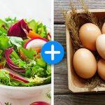 Việc giảm cân sẽ vô cùng đơn giản khi bạn biết kết hợp 8 thực phẩm này với nhau