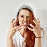 Một khi tức giận, có thể tức thành 14 bệnh này: Xem xong sau này bạn có dám tức giận nữa không?