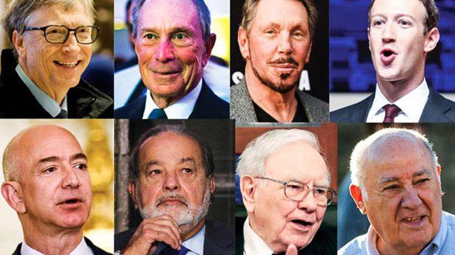 """90% tỷ phú trên thế giới đều có 10 thói quen này, """"muốn làm giàu"""" hãy học theo họ"""