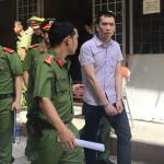 Xét xử cựu công an tội gián điệp, dọa bán tài liệu mật cho nước ngoài