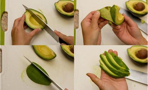 Hơn 90% người ăn trái cây không biết cách gọt chúng đúng cách