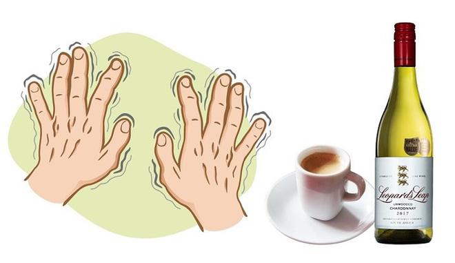 Dấu hiệu bàn tay cho thấy các vấn đề về sức khỏe của bạn - Ảnh 5.