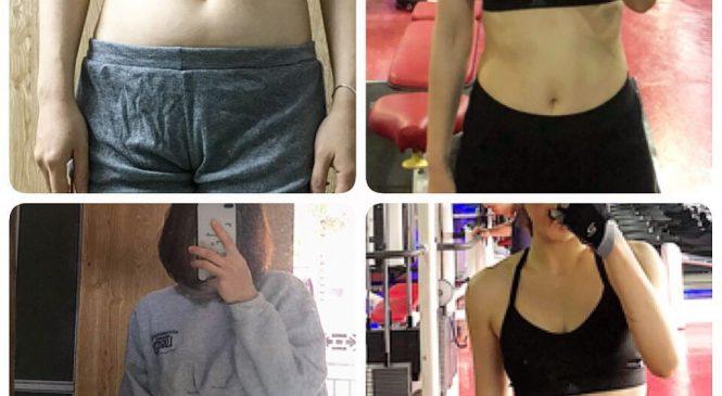 Giảm 7kg nhờ 12 Day Smoothie Slim Detox cùng An Toe và Kaity Nguyễn