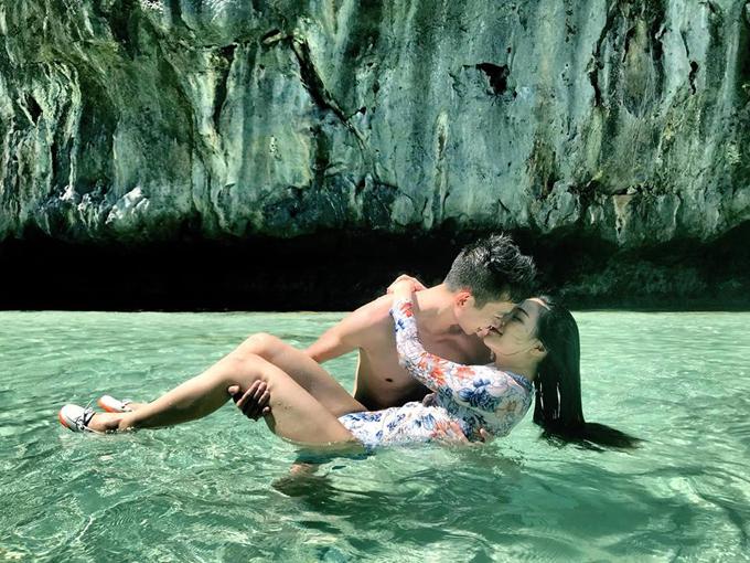 Vợ chồng nàng MC gợi ý điểm đến gần quần đảo Trường Sa chỉ với 11 triệu đồng - 3