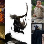 Vạch trần những chiêu thức trong phim võ hiệp Trung Quốc
