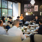 4 giờ cafe với ông Đặng Lê Nguyên Vũ: Cuộc trò chuyện đầy những bất ngờ