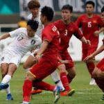 """Báo Hàn Quốc nói về """"điều kỳ diệu"""" ẩn sau thất bại của U23 Việt Nam"""
