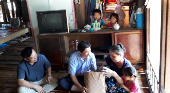 Người nhiễm HIV đầu tiên của Việt Nam vẫn sống khỏe mạnh gần 30 năm