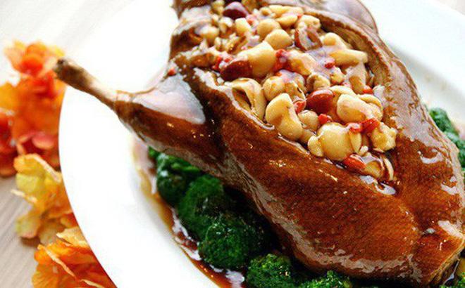 Thịt vịt không chỉ là món ăn ngon mà bạn còn có thể chữa khỏi <a  href=