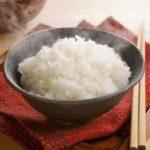 Chỉ cần cho 1 thìa nguyên liệu này vào nước nấu cơm, bạn sẽ có ngay nồi cơm thơm phức, khỏi cần lo béo phì, tiểu đường nữa