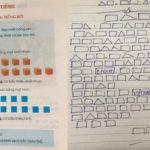 """Học sinh """"đọc chữ ô vuông, tam giác"""": GS Nguyễn Lân Dũng nói có sự logic về mặt sư phạm"""