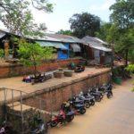 Khu ổ chuột của hơn 15.000 người trong di tích kinh thành Huế