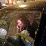 Nữ tài xế BMW gây tai nạn ở Sài Gòn bị bắt