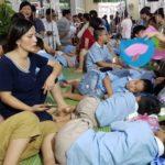 Vụ hơn 300 học sinh ở Ninh Bình nhập viện cấp cứu: Do món ruốc gà nhiễm độc tố tụ cầu vàng