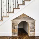 10 ý tưởng biến gầm cầu thang thành không gian độc đáo bậc nhất trong ngôi nhà