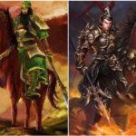 """""""Lời nguyền"""" sát chủ của ngựa Xích Thố: 4 đời chủ nhân chỉ 1 người được chết yên lành!"""