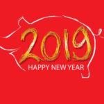 Lời chúc mừng năm mới Tết Kỷ Hợi 2019 không đụng hàng để tri ân khách hàng, đối tác