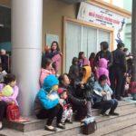 Ai phải chịu trách nhiệm vụ học sinh nhiễm sán lợn ở Bắc Ninh?