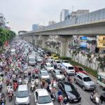 Bình luận Hà Nội: Cấm xe máy đường Lê Văn Lương hay Nguyễn Trãi thì tắc đường khác?