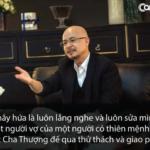 Hé lộ tin nhắn ông Đặng Lê Nguyên Vũ gửi vợ sau 49 ngày thiền định: Hãy chỉnh sửa thân - tâm để xứng đáng là vợ của người có thiên mệnh!