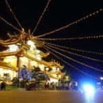 Uông Bí yêu cầu trụ trì chùa Ba Vàng chấm dứt các hoạt động sai trái