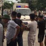 Hàng trăm cảnh sát vây bắt nhóm đối tượng cất giấu 6 tạ ma túy