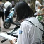 Sau thủ khoa, á khoa của Đại học Sư phạm Hà Nội cũng được nâng điểm