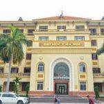 Thí sinh đỗ Đại học Y Hà Nội với điểm số cao ngất 28,4 đã gian lận bao nhiêu điểm?
