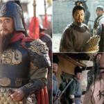 Bị Tống Giang lừa đến tan cửa nát nhà, vì sao Lư Tuấn Nghĩa vẫn lên Lương Sơn làm giặc cỏ?