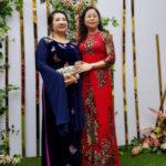 Chuẩn bị tổ chức hôn lễ, cuối cùng lại lộ mối quan hệ thật giữa mẹ Cường Đô la và mẹ Đàm Thu Trang