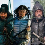 Không phải Quan Vũ, Triệu Vân, tử tế nhất với Gia Cát Lương chỉ có duy nhất người này!