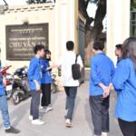 Ngày thi vào lớp 10 thứ hai: Thí sinh các tỉnh dự thi trường chuyên ở Hà Nội nhận xét đề Tiếng Anh rất dễ, tự tin được 9 điểm