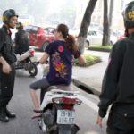 10 mức phạt mới nhất với xe máy khi tham gia giao thông các bạn phải biết