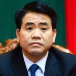 Ông Nguyễn Đức Chung 'liên quan việc chiếm đoạt tài liệu vụ Nhật Cường'