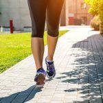 Bách bộ trường sinh: Nghiên cứu tuyệt vời trong 10 năm của Mỹ cho thấy đi bộ giảm 50-65% mọi nguy cơ tử vong