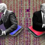 """Giáo sư Việt ở Mỹ kể chuyện bầu cử: Hai """"cụ"""", một """"em"""" và đám đông cử tri ngộp trong thư xin tiền"""